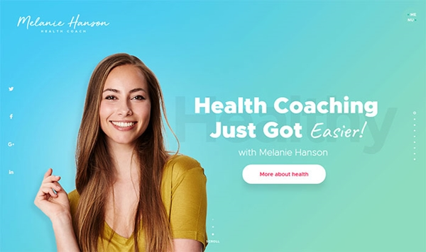 Health Coach Blog & Lifestyle Magazine